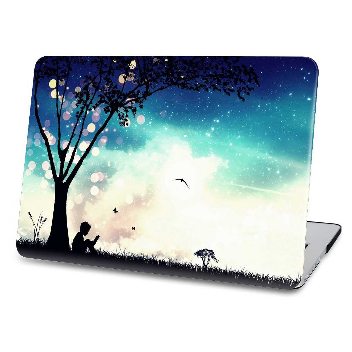 tree macbook case