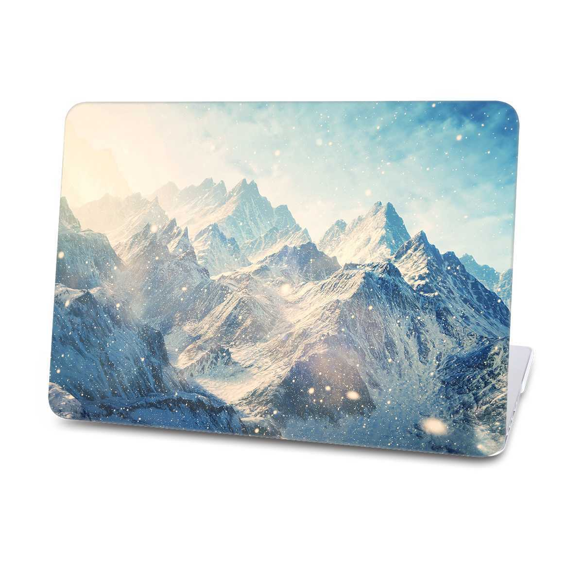 moutain macbook case