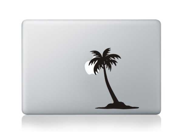 Coco macbook decals