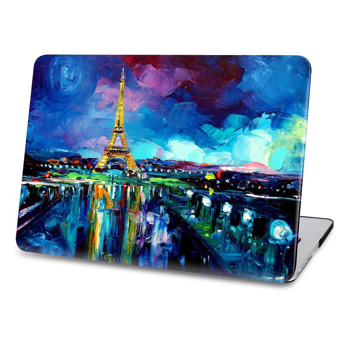 tower macbook case