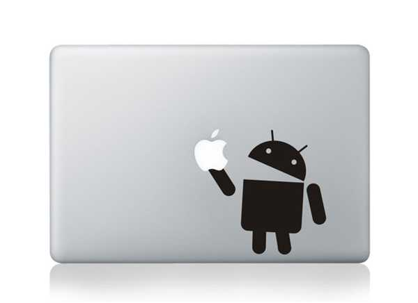 android macbook decals